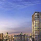 5億1千万!白金高輪ザスカイ タワーマンションの価格と値段@白金一丁目